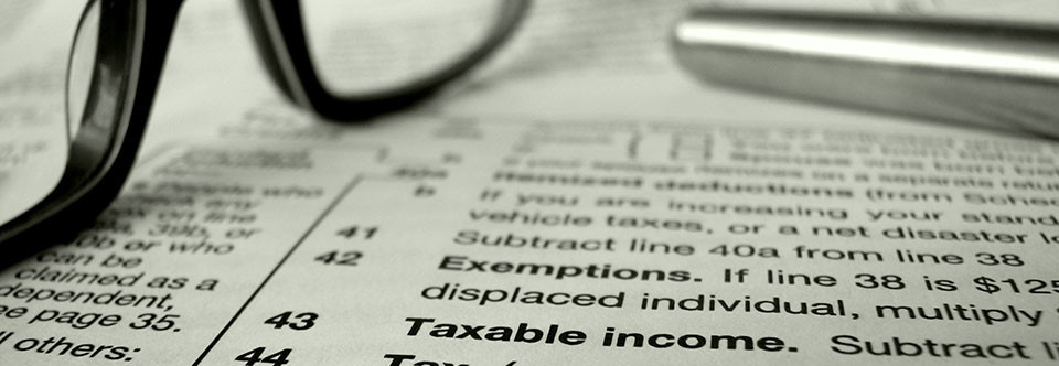 Tax Credit Claims